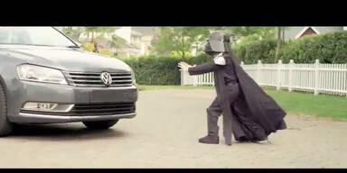 Greenpeace veräppelt VW-Spot