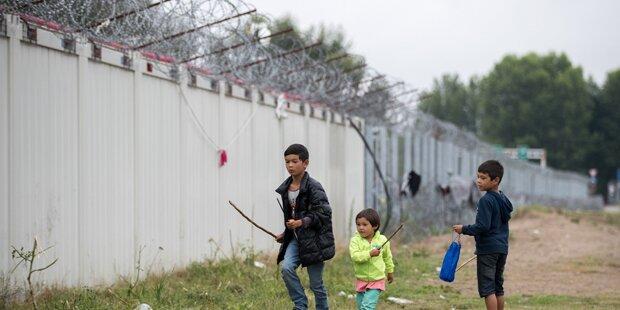 Deutsche zittern: Macht Österreich die Grenzen dicht?