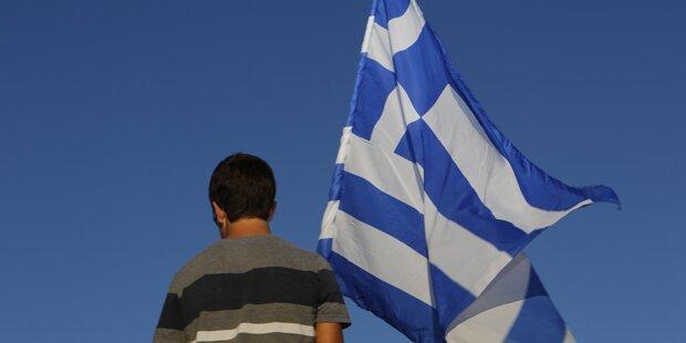 Griechen-Krise bringt uns 111 Mio.