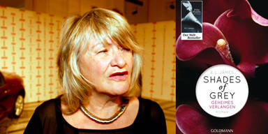 Alice Schwarzer verteidigt Erotik-Roman