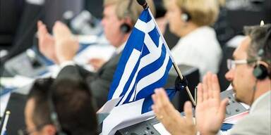 Endlich Einigung bei Griechenland-Gipfel