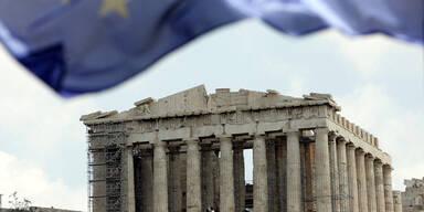 EU nimmt Athens Reformliste an