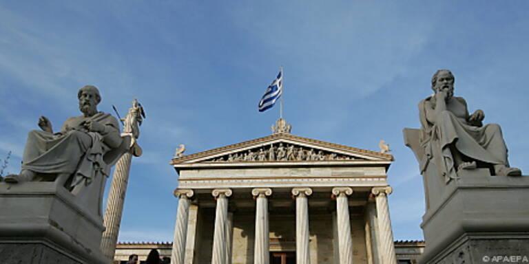 Griechenland braucht dringend Geld