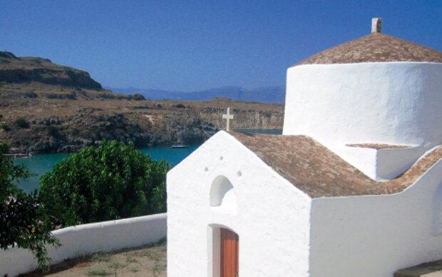 Keine Scheu vor Griechenland