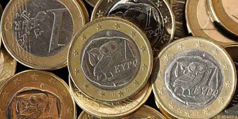 Griechenland könnte andere Länder umwerfen