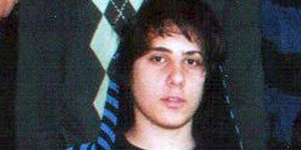 Schüler getötet: Polizist erhält lebenslang