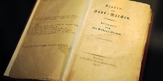 Märchen Der Brüder Grimm Als 900 Seitiger Jubiläumsband Neu