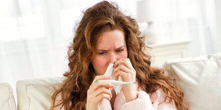 Alarm: So gefährlich ist die neue Grippe