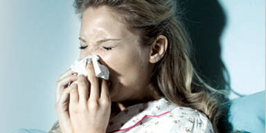Die Zeit der Grippewelle rückt näher