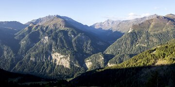 Bergführer (66) verletzt: 80-Jährige am Großglockner tödlich verunglückt