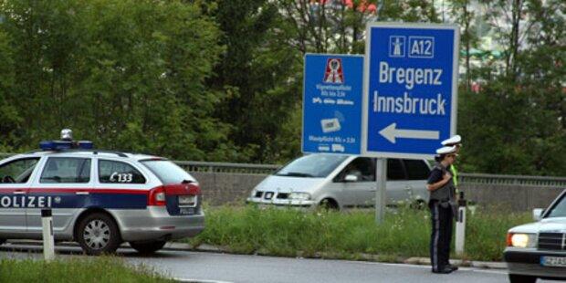 Polizei jagt erneut Ostbande