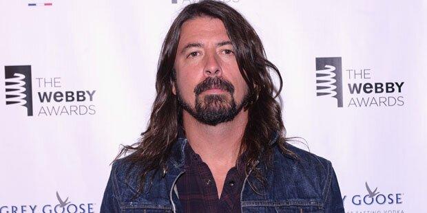 Foo Fighters sagen ihre Europa-Tour ab