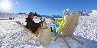 Grossarltal - ADV - Event - Ski & Wein