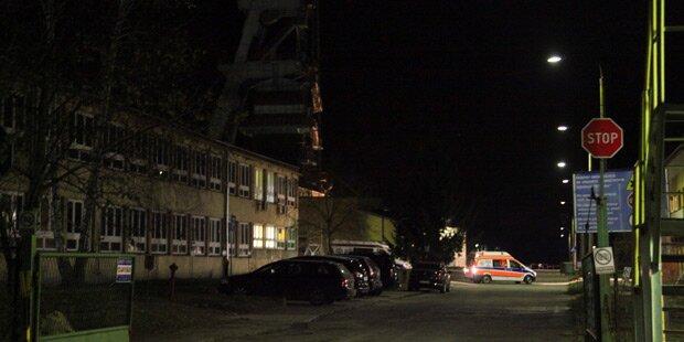 Acht Tote nach Grubenunglück in Polen