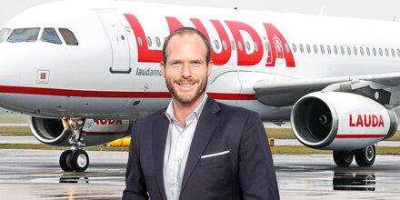 Keine Kündigungen bei Lauda-Piloten