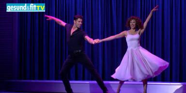 Gesund & Fit TV: Tanz dich fit & Entschlackung