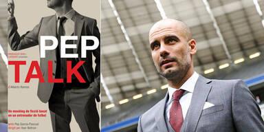 Guardiola kehrt nach Barcelona zurück - als Theaterfigur