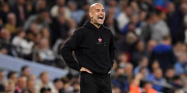 Guardiola: Fan-Zoff droht zu eskalieren