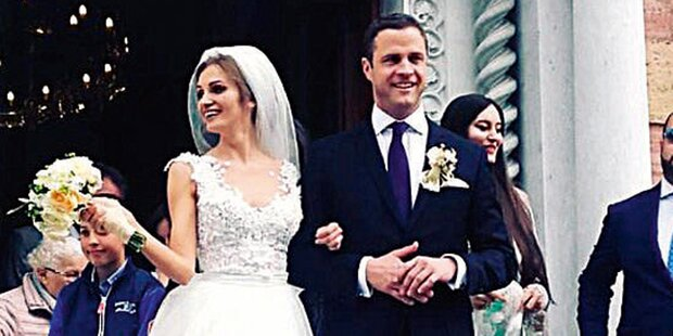 Gudenus: Hochzeit in Grinzing