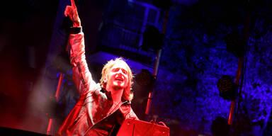 Tickets für David Guetta gewinnen