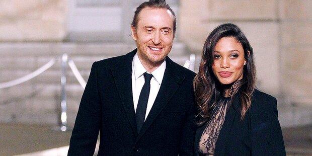 David Guetta: Liebes-Show in Wien