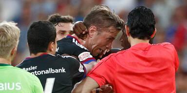 Wolfsburg-Star schockt mit Horror-Verletzung