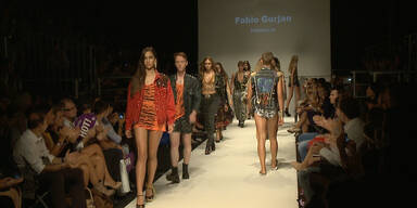 Die Show von Fabio Gurjao
