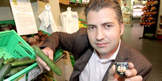 Wie gesund ist unser Bio-Gemüse?