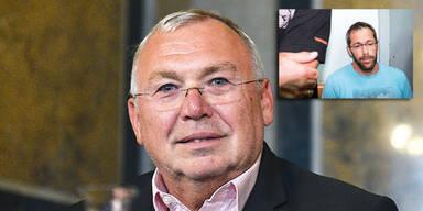 Gusenbauers Silberstein-Connection im SPÖ-Visier