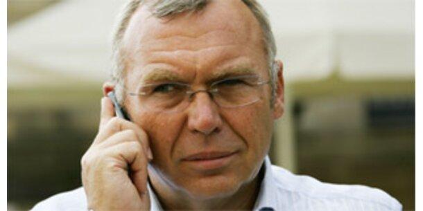 Bundeskanzleramt: 1,1 Millionen für Info-Kampagne