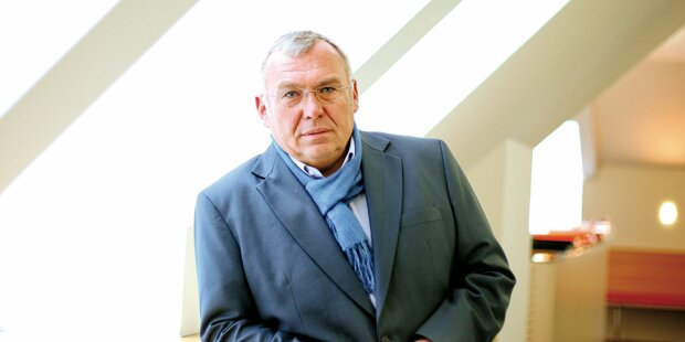 Gusenbauer: 400.000 Euro vom Kasachen-Diktator