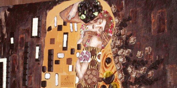 Am Attersee entsteht  Klimt-Zentrum