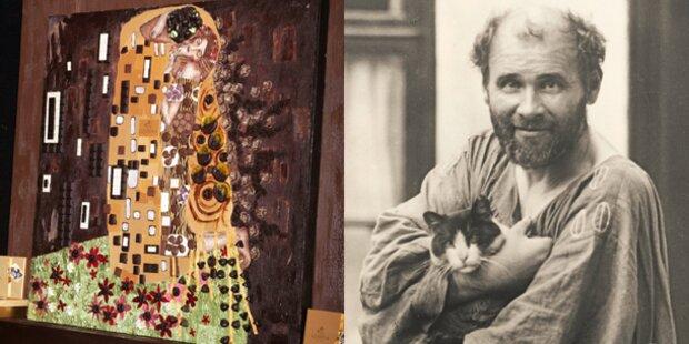 Zehn Museen präsentieren Klimt-Pass