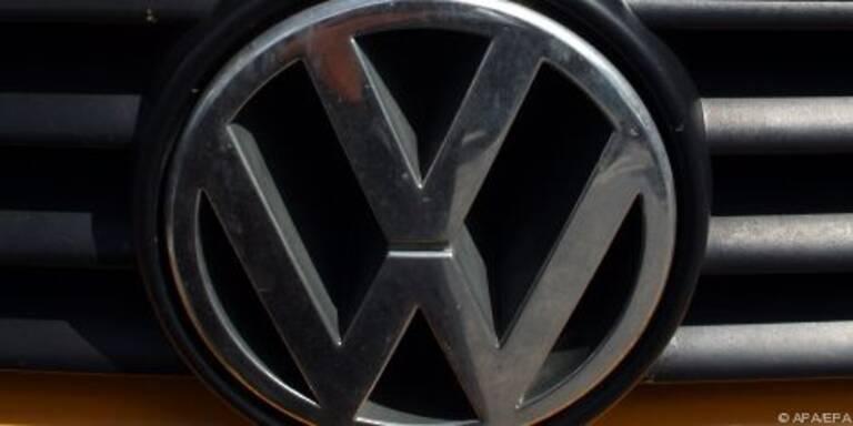 Gute Absatzzahlen bei Volkswagen