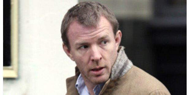 Kampf um Kids: Guy Ritchie engagiert Top-Anwalt