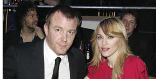 Madonna: 18 Monate kein Sex für Guy Ritchie