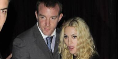 Madonna plante Sex im Terminkalender