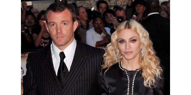 Guy Ritchie: Kinder willkommen, Madonna nicht