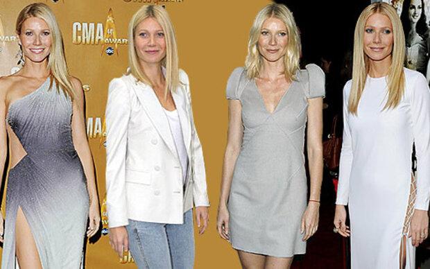 Gwyneth Paltrow verdient Sterne