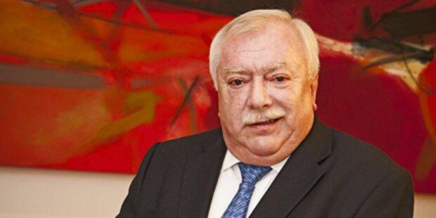 Wahl-Krimi: Häupl zittert um Absolute