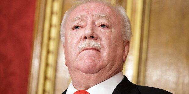 Machtkampf in der Wiener SPÖ wird heftiger