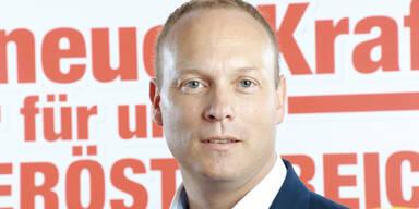 FPÖ-Mann Höbart zu Sozialstunden verdonnert