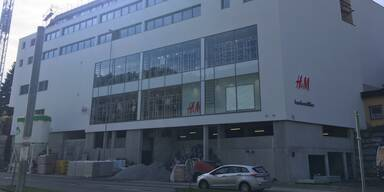 H&M in Bischofshofen