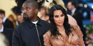 Kim Kardashian lässt sich von Kanye scheiden