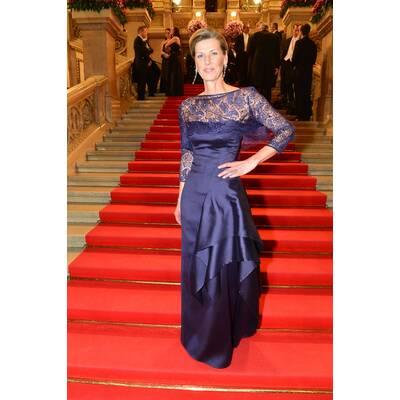 VOTING: Die schönste Opernball-Robe 2014
