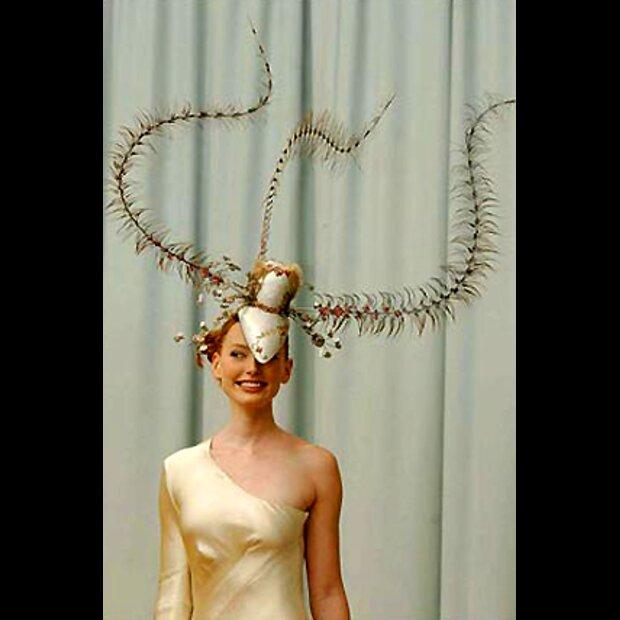 Teuerstes kleid der welt  Das teuerste Kleid der Welt