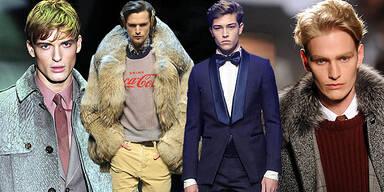 Männermode aus Milano