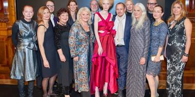 Haute Couture Award