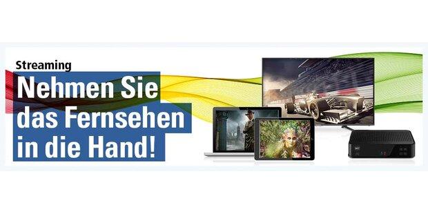 Anzeige HD Austria Wetter