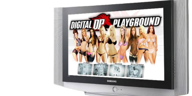Pornoindustrie setzt auf HD-DVD